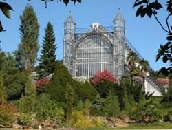 Botanic Garden And Botanical Museum Berlin Dahlem, Freie Universität Berlin